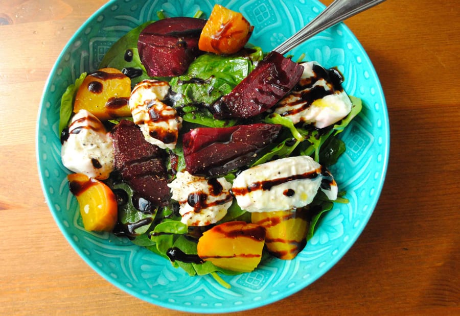Roasted Beets Whole Foods